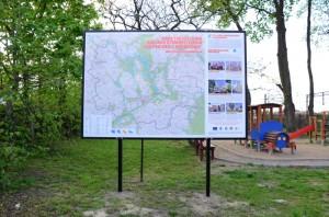 Jabłonowo Pomorskie - Park
